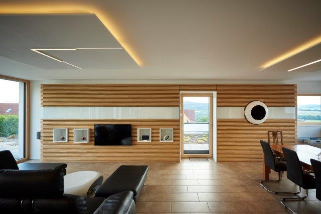 pluseffizienzhaus in m nnerstadt ein interview mit andreas miller. Black Bedroom Furniture Sets. Home Design Ideas